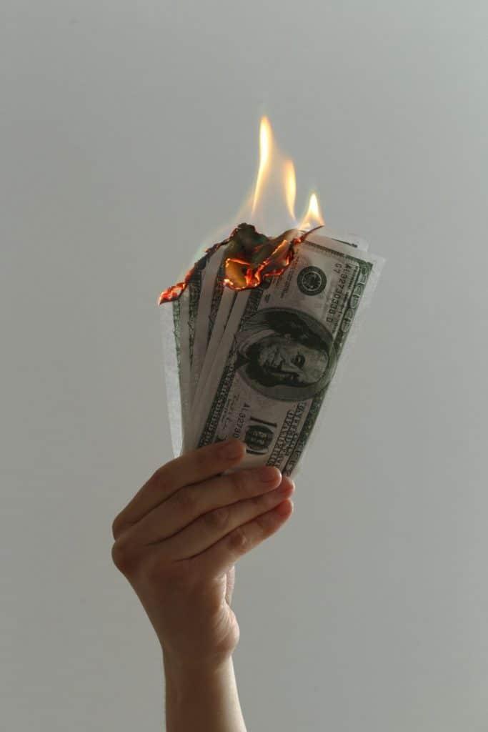 letter of demand cash