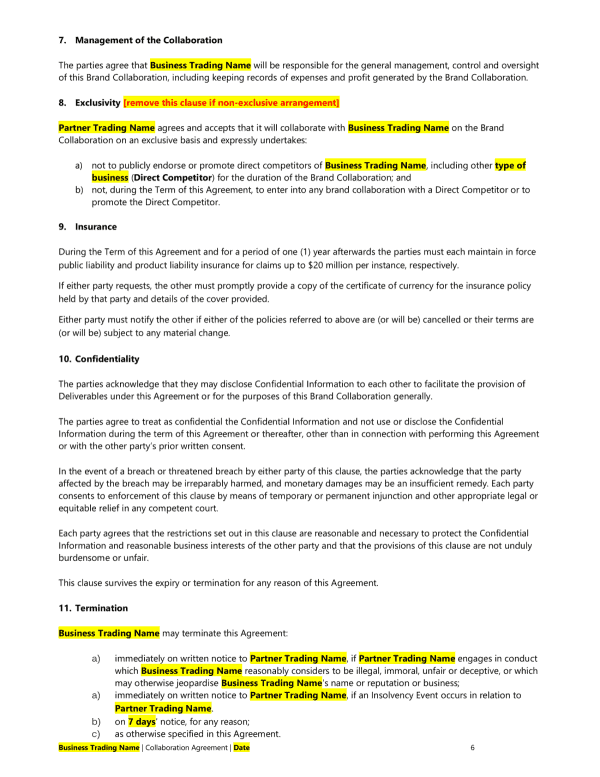 collaboration-agreement-template-sample2