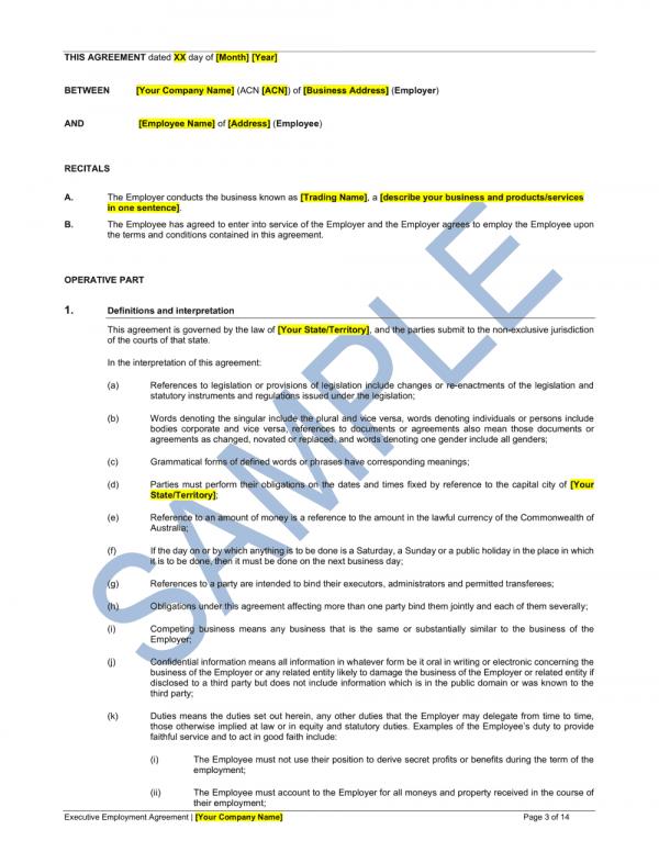executive-employment-agreement-sample2-1