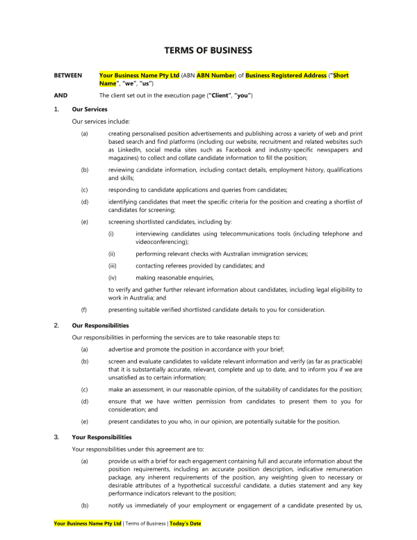 recruitment-terms-of-business-sample1