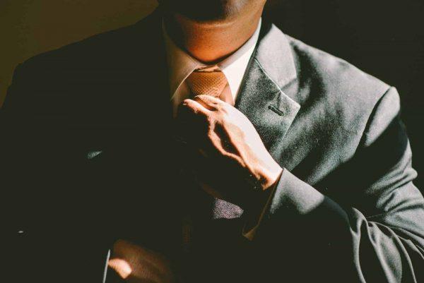 executive employment agreement 1