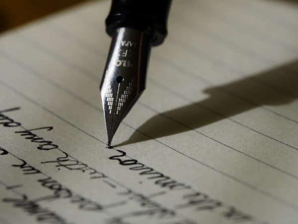 copywriting agreement