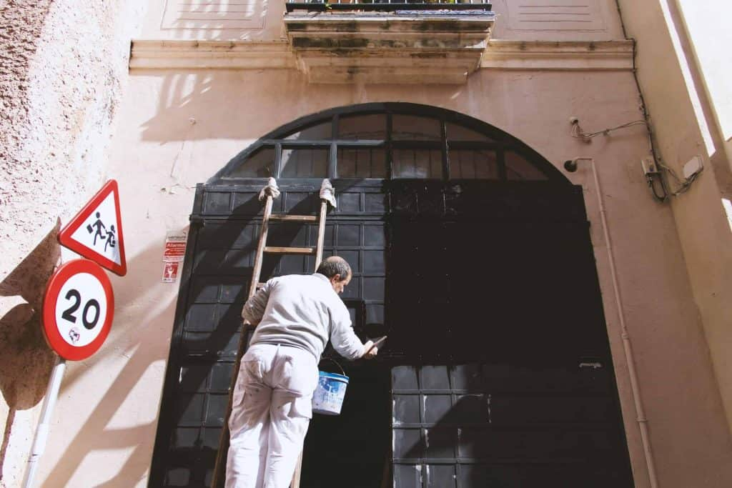 painter-service-agreement